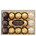 Ferrero Rocher Chocolates Collection 15pk 172.2g