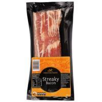 Countdown Streaky Bacon Honey Cured 250g