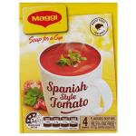 Maggi Soup For A Cup Instant Soup Spanish Style Tomato 78g 4 serve