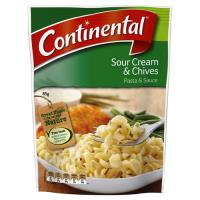 Continental Pasta Dish Sour Cream & Chives 85g
