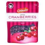 Cinderella Berries Dried Cranberries 150g