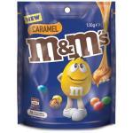 M&ms Chocolate Caramel 130g