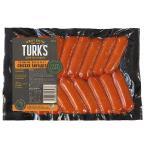 Turk's Free Range Chicken Sausages Breakfast 450g
