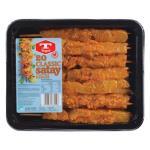 Tegel Chicken Kebabs Satay 20pk