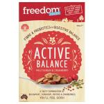 Freedom Foods Cereal Multigrain & Cranberry 350g