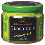 Signature Range Dip Guacamole 300g