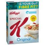 Kelloggs Special K Cereal 450g