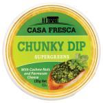 Casa Fresca Dip Chunky Supergreens 135g