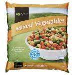 Select Mixed Vegetables 1kg