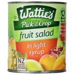 Wattie's Fruit Salad In Light Surup 820g