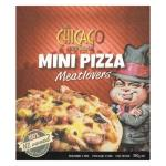Chicago Meatlovers Pizza Mini 150g