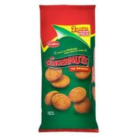 Griffins Ginger Biscuits Gingernuts Twin Pack 500g