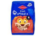 Diamond Pasta Shapes Zoo Animals 350g