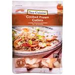 Sea Cuisine Prawns Cooked Cutlets frozen 500g