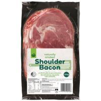 Countdown Shoulder Bacon 200g