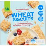 Countdown Wheat Biscuits 1kg