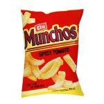 Eta Munchos Corn Snacks Spicy Tomato 100g