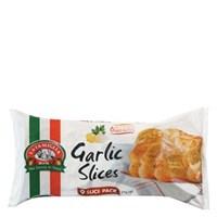 La Famiglia Garlic Bread Slices 9pk 270g