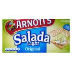 Arnott's Arnotts Salada Crackers 97% Fat Free box 250g