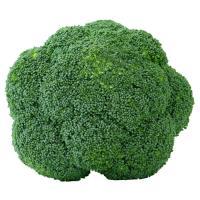 Fresh Produce Broccoli Head each