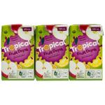 Countdown Fruit Drink 35% Tropical Fruit 1.5L (250ml x 6pk)