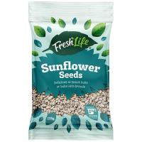 Fresh Life Sunflower Seeds 175g