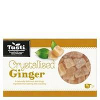 Tasti Ginger Preserved box 150g