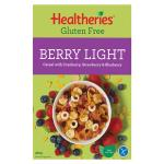 Healtheries Cereal Berry Light Gluten Free 320g