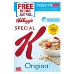 Kelloggs Special K Cereal 300g