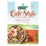 Vogel's Vogels Cafe Style Light Muesli Toasted Nuts & Honey 400g