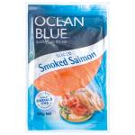 Ocean Blue Smoked Salmon Slices 100g