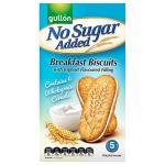 Gullon Sugar Free Yoghurt Tub Breakfast 220g