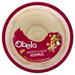 Obela Hummus Classic Smooth 220g