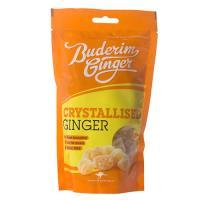 Buderim Ginger Crystallised 250g