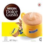 Nescafe Dolce Gusto Drinking Chocolate Nesquik Capsules 16g