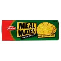Griffins Meal Mates Crackers Vegetable 230g
