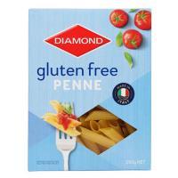 Diamond Pasta Penne Gluten Free 250g