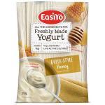 Easiyo Yoghurt Base Greek Honey sachet 210g