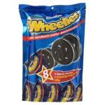 Wheelies Creme Filled Chocolate 240g (30g x 8pk)
