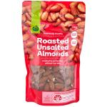 Countdown Almonds Roasted Unsalted 150g