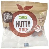 Macro Snacks Nutty & Nice 30g