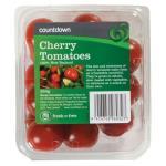 Tomatoes Cherry punnet 250g