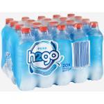 H2Go Pure Water Still 12L (600ml x 20pk)