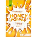 Countdown Cereal Honey Poppas 375g