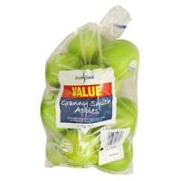 Apples Granny Smith prepacked 1.5kg