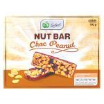 Select Muesli Bars Choc Peanut 100g 6pk