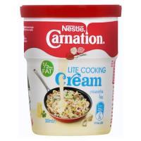 Nestle Carnation Cream Lite Cooking 300ml