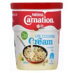 Nestle Carnation Cream Lite Cooking 300ml