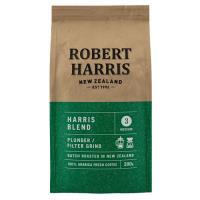 Robert Harris Plunger & Filter Grind Blend 200g