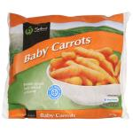Select Carrots Baby 500g